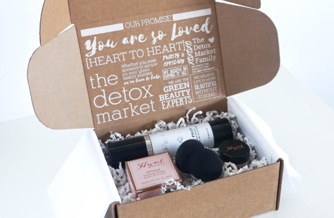 The Detox Market_The Detox Box