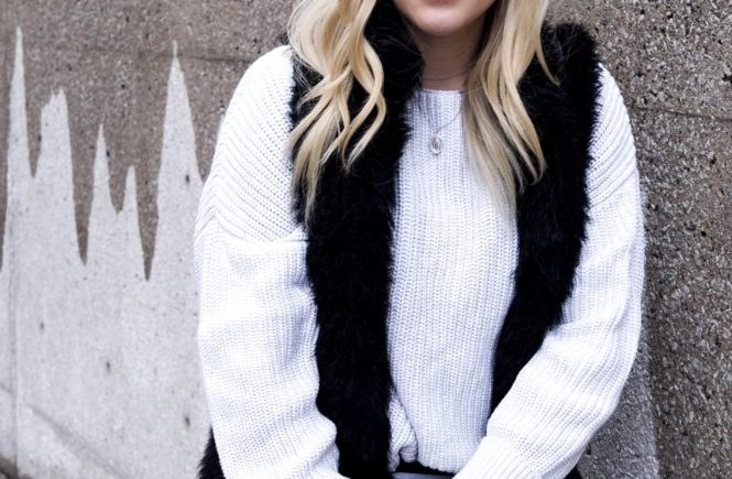 The MJ Elle_Knit Sweaters for Fall Under $100