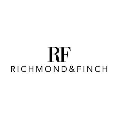 The MJ Elle_Richmond & Finch