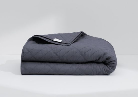 The MJ Elle_Holiday Gift Guide Family_Casper Quilt