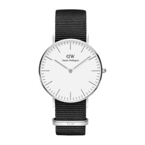 The MJ Elle_Holiday Gift Guide for Him_Daniel Wellington Classic Cornwall