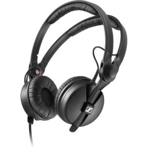 The MJ Elle_Holiday Gift Guide for Him_Sennheiser HD25 Headphones
