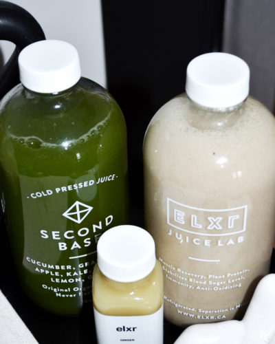 The MJ Elle_Mind And Body Detoxing_Elxr Juice Lab Cleanse