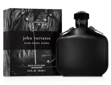 The MJ Elle_Valentine's Day Gifts for Him_John Varvatos Dark Rebel Rider