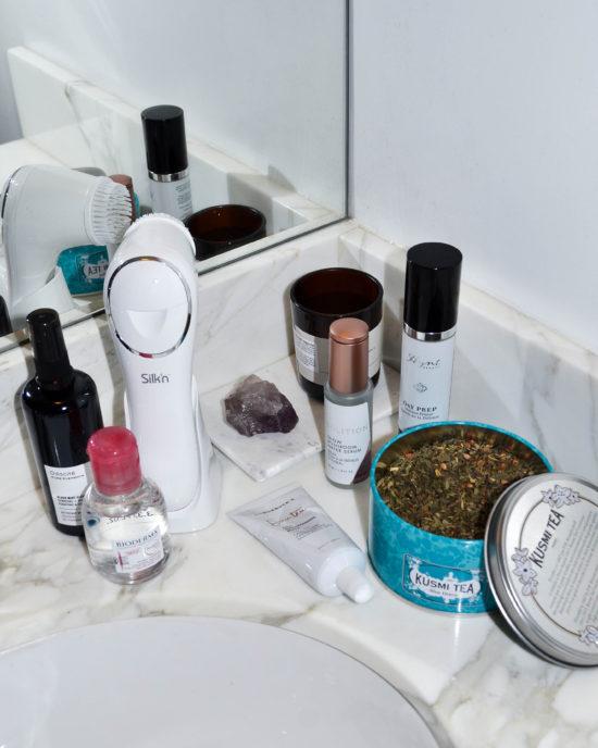 The MJ Elle_Winter Skin Care Tips_1