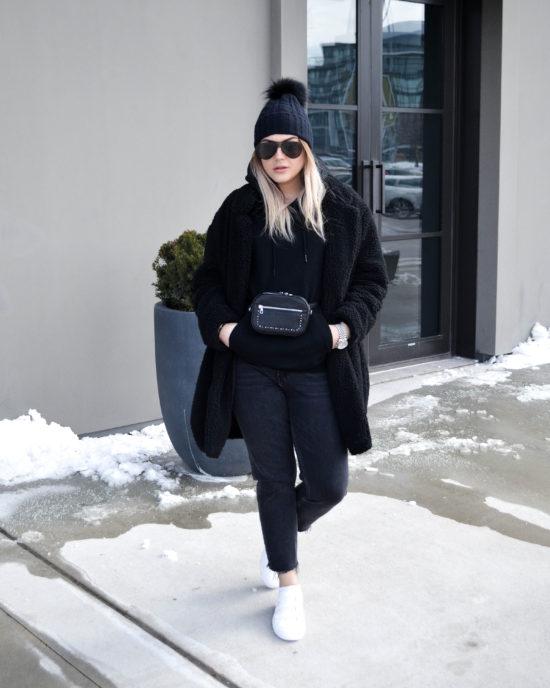 The MJ Elle_Dressing For Cold Weather_Brunch
