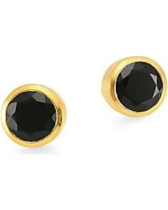 The MJ Elle_Mother's Day 2019_Dean Davidson Small Knockout Studs