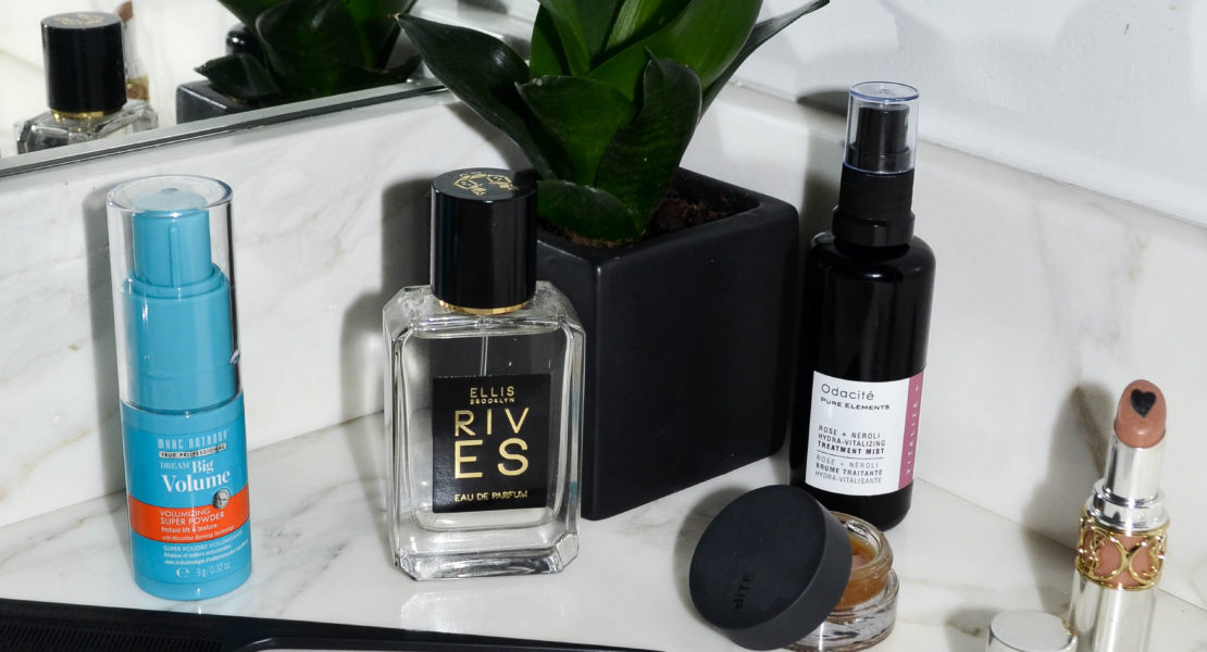 The MJ Elle_Spring Beauty Must Haves_1