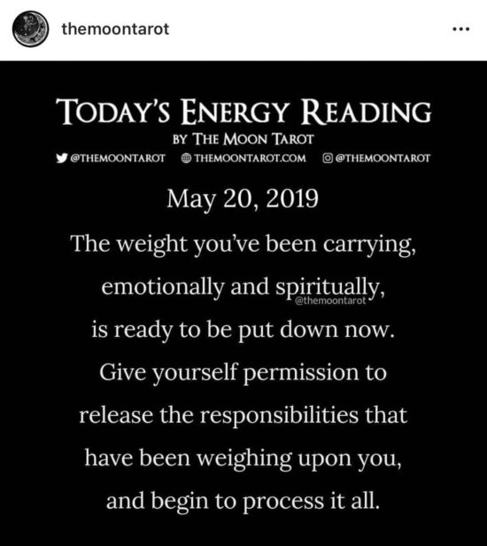The MJ Elle_Astrology Instagram Account_TheMoonTarot