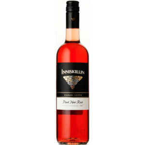 The M.J. Elle_Rosés For Summer_Inniskillin Pinot Noir Rosé