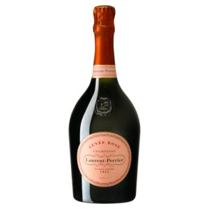The M.J. Elle_Rosés For Summer_Laurent Perrier Cuvee Rose Champagne