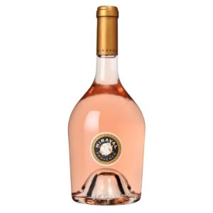 The M.J. Elle_Rosés For Summer_Miraval Rosé