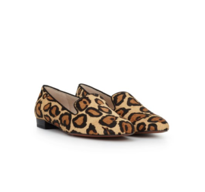 The MJ Elle_Leopard Print Trend_Sam Edelman Loafers