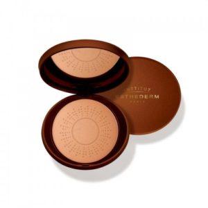The MJ Elle_Sun Care Products_Esthederm Sunshine Care Powder