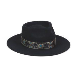 The M.J. Elle_Wide Brim Hats_Lack of Color The Phoenix