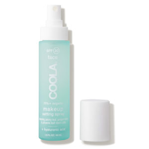 The M.J. Elle_Fall Beauty Picks_Coola Organic SPF Makeup Setting Spray