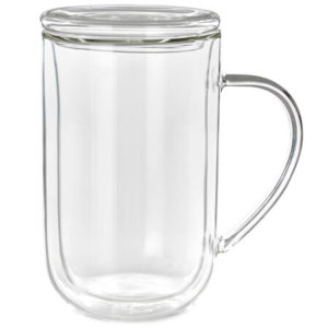 The M.J. Elle_Holiday Gift Guide 2019_David's Tea Double Walled Glass Nordig Mug