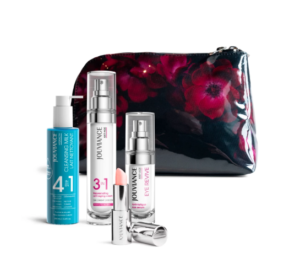 The M.J. Elle_Holiday Gift Guide 2019_Jouviance Anti Age 3 in 1 Set