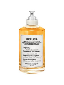 The M.J. Elle_Holiday Gift Guide 2019_Maison Margiela Replica By The Fireplace