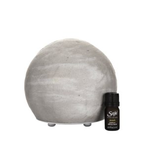 The M.J. Elle_Holiday Gift Guide 2019_Positively Poosh Ultrasonic Diffuser Kit