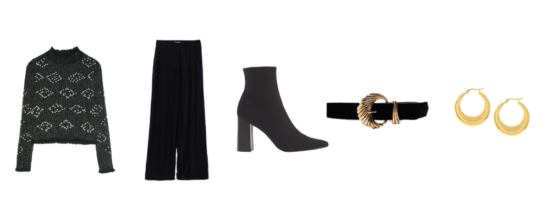 The M.J. Elle_Holiday Outfit Inspiration_Work