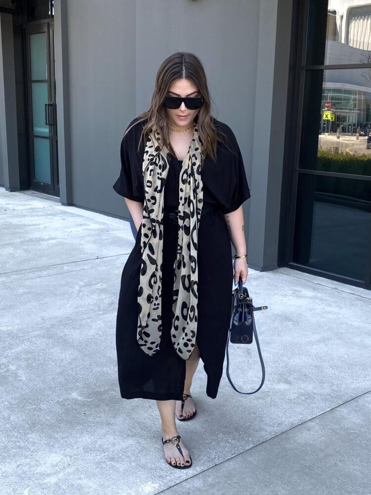 Shop My Look: Kaftan Dresses