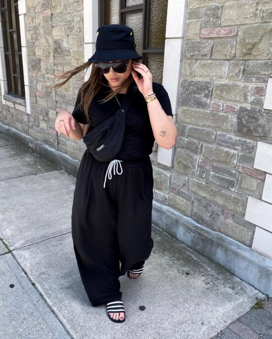 The MJ Elle_Shop My Look Bucket Hat Tilley_3