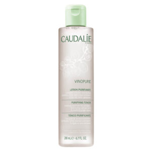 The MJ Elle_Skin Care Steps_Caudalie Vinopure Purifying Toner