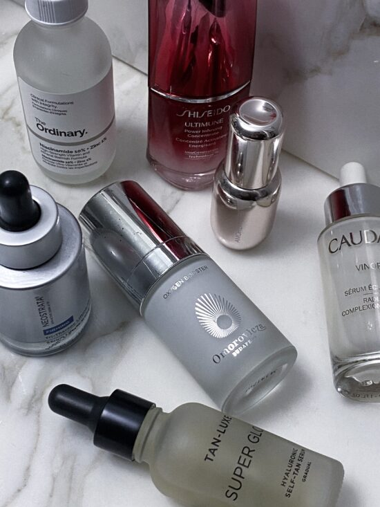 The MJ Elle_Face Serums That Really Work_1