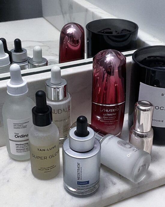 The MJ Elle_Face Serums That Really Work_2